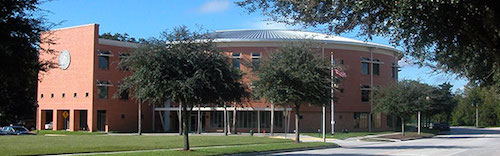Stetson Celebration Campus