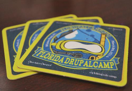 FLDC2014 Coasters